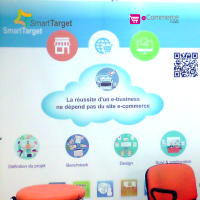 Smart Target salon e-commerce
