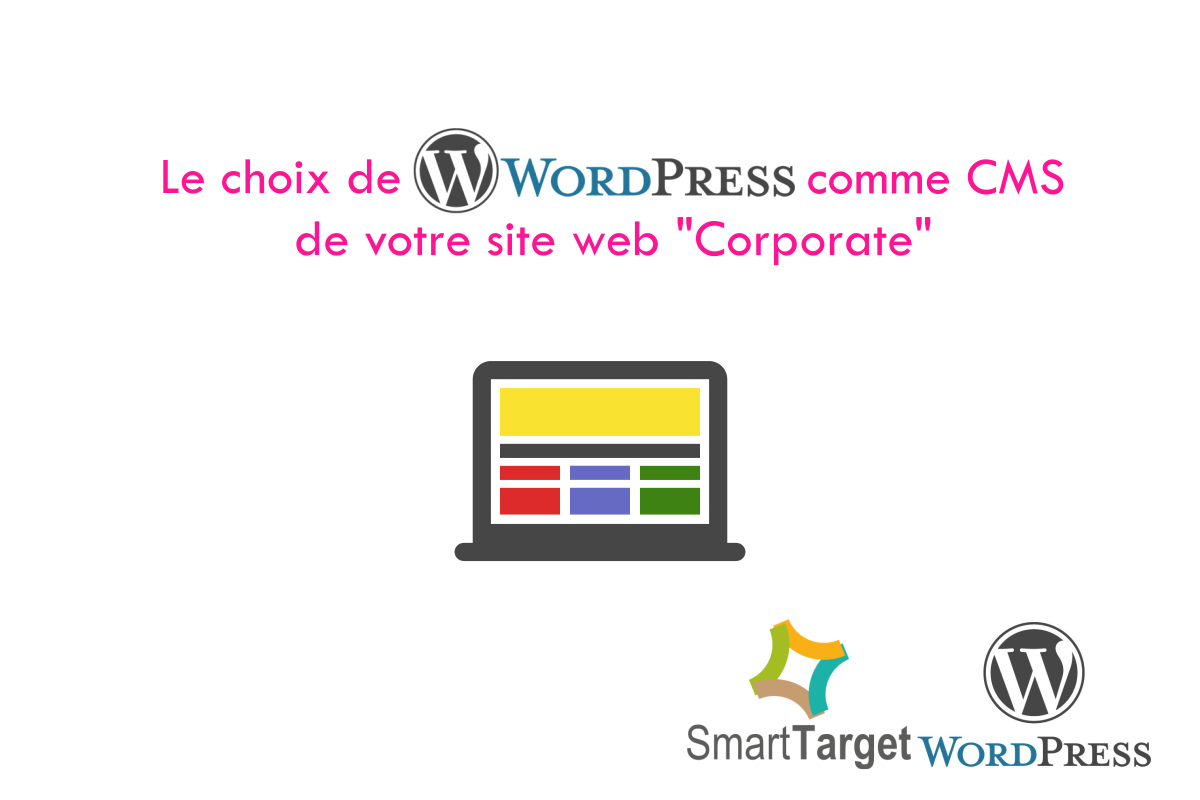 Votre Site Corporate