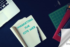 Marketing sur sites de vente