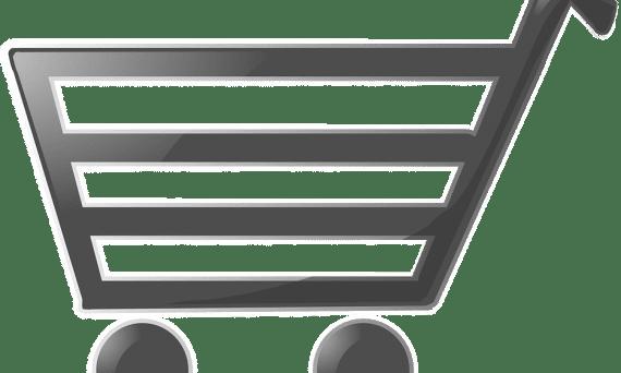 Panier de boutique en ligne en Tunisie