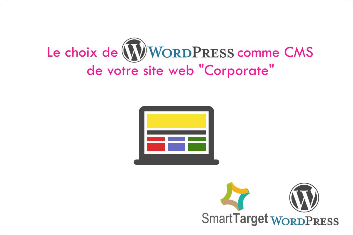 Votre Site Corporate