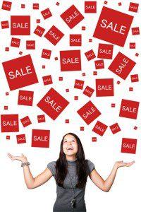 technique pousse à la vente ecommerce