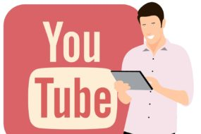 Influenceurs Youtube