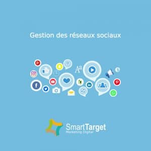 page facebook d'entreprise