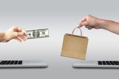 paiement à la livraison (e-commerce)
