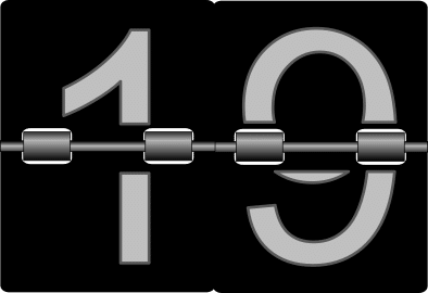 dix neuf